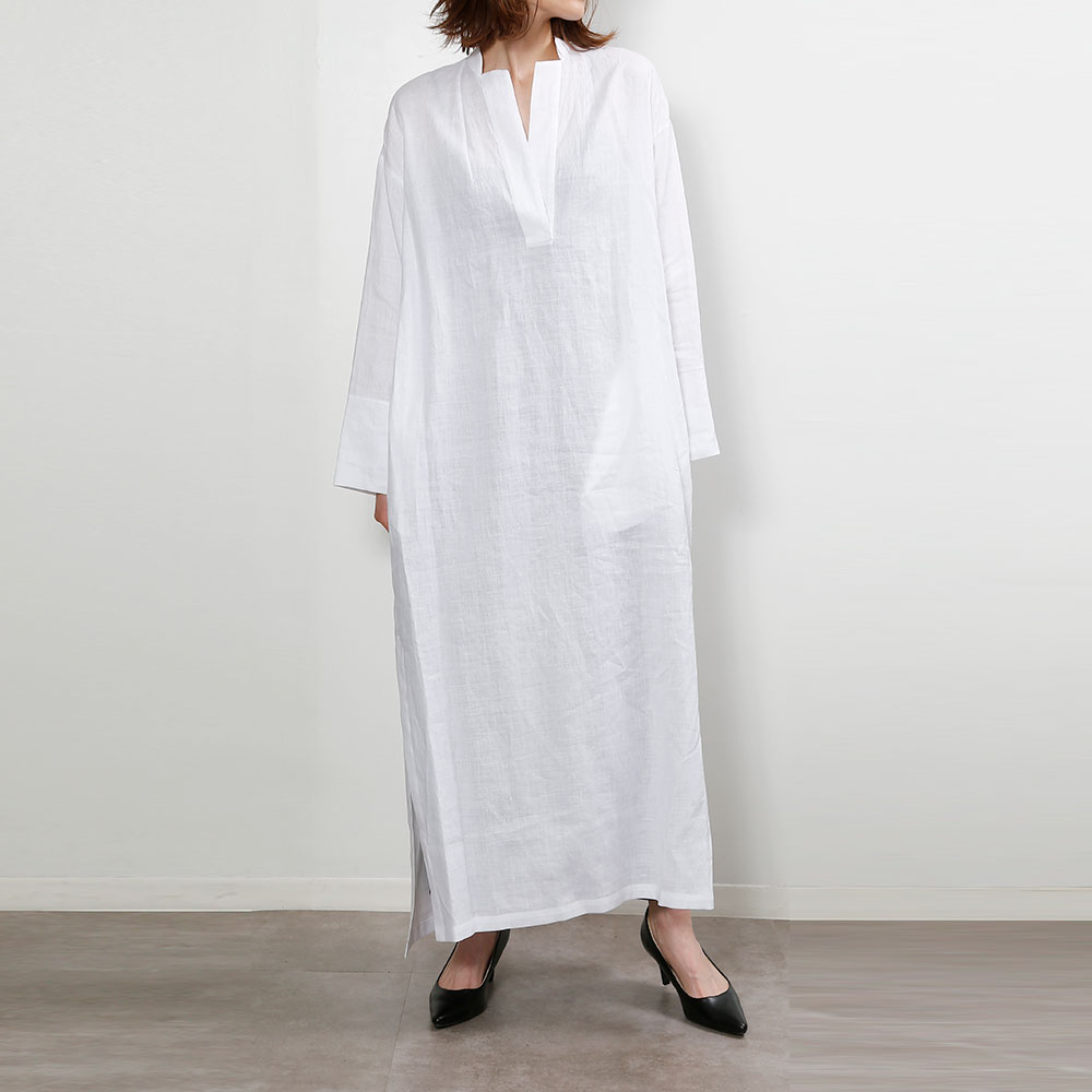 kaftan dress pure 2