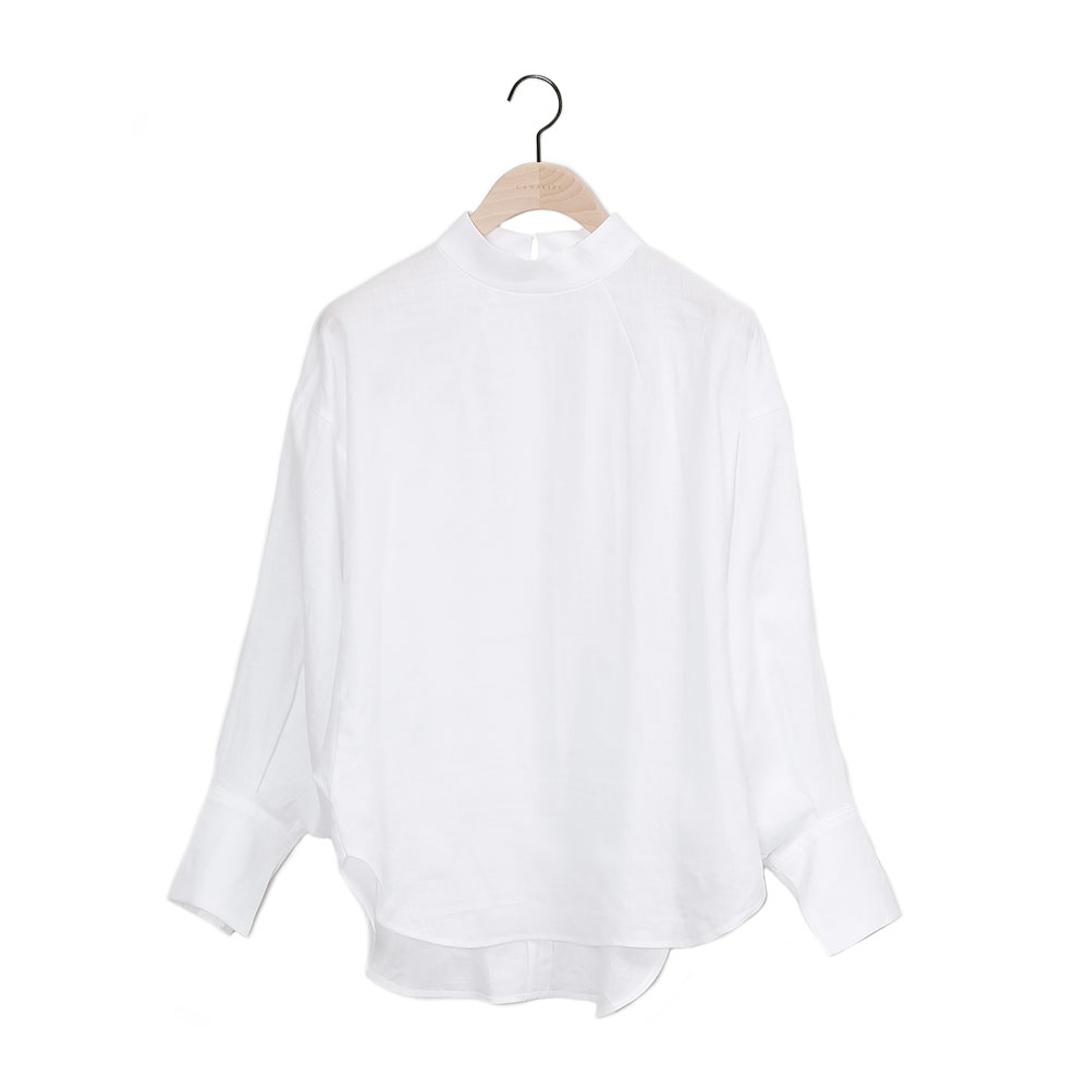 volume blouse pure 1